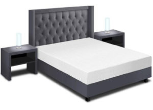 Best Price Mattress 8-Inch Memory Foam Mattress