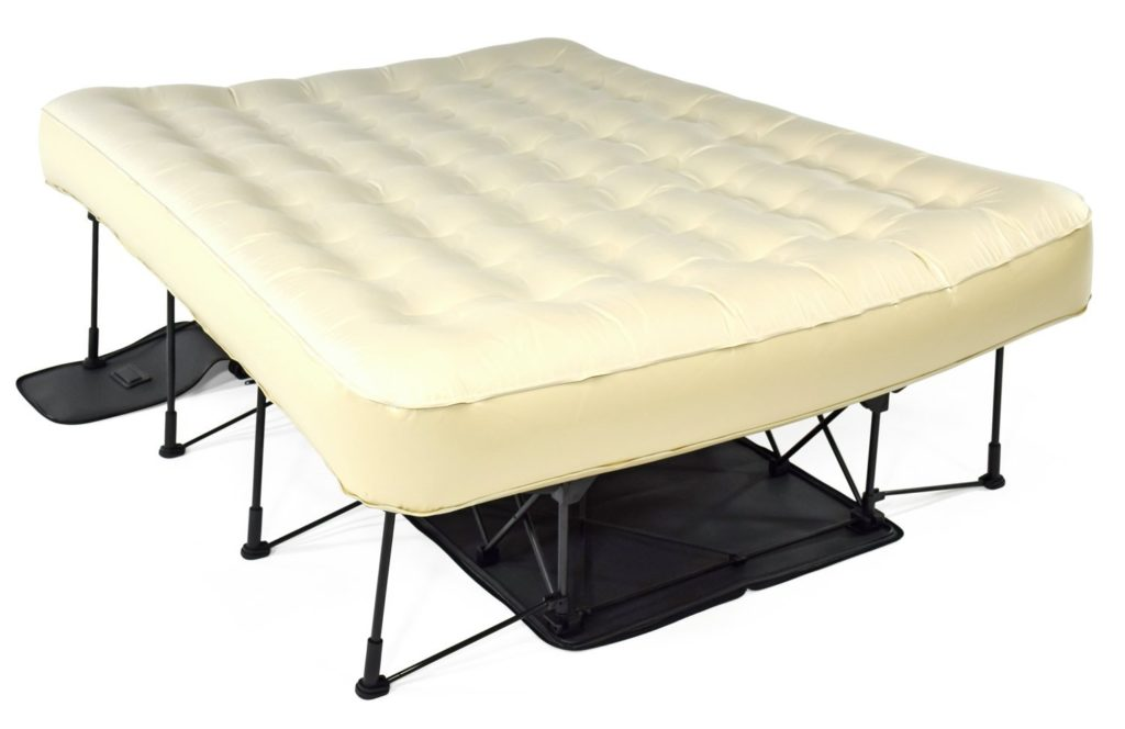 Ivation EZ-Bed Air Mattress