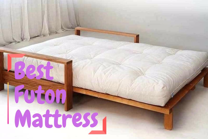 5 Best Futon Mattress in the market