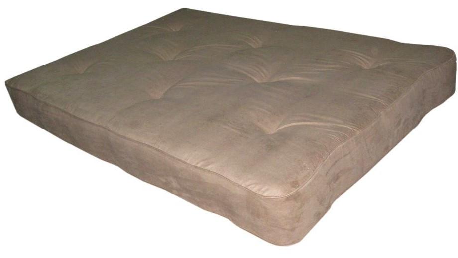 DHP 8- inch coil premium futon mattress