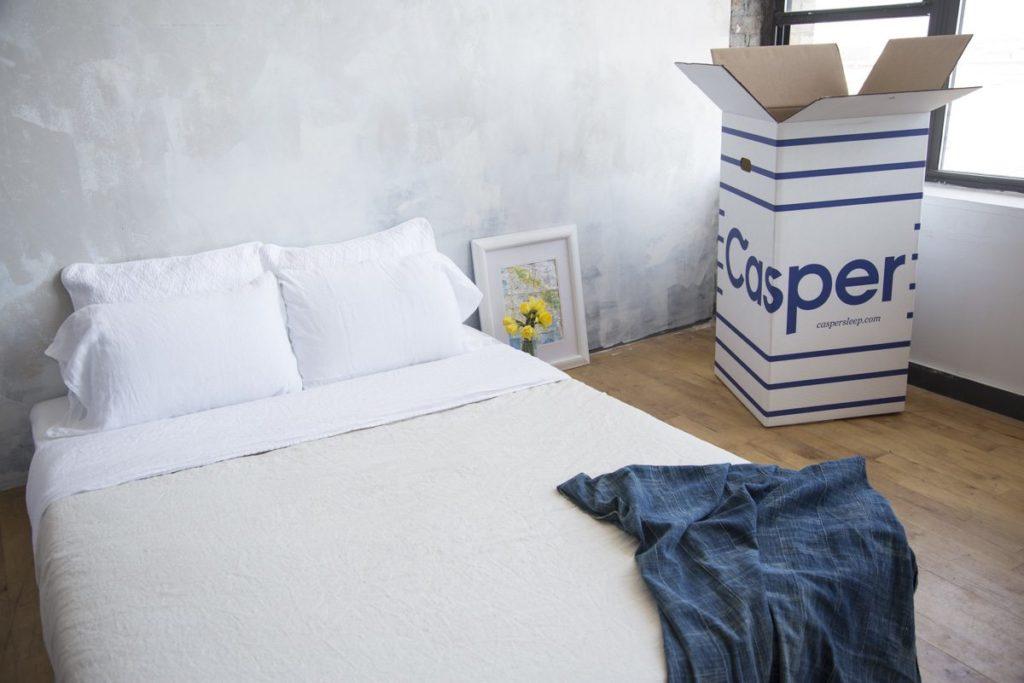 It's a great mattress company