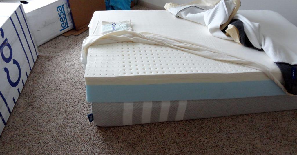 This mattress ensure a good night sleep