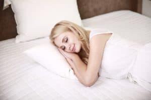 pressure points mattress