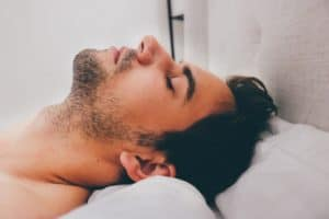 sleep pressure points