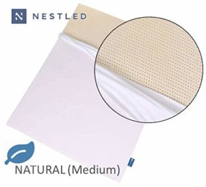Take Ten 100% Natural Latex Mattress Topper
