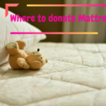 Where to donate mattress